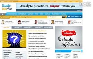 Milliyet Gazete - Apps on Google Play