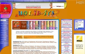holidays.net