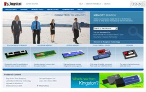 kingston.com