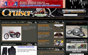 motorcyclecruiser.com