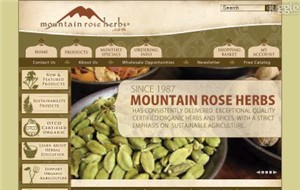 mountainroseherbs.com