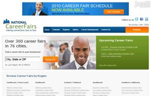 nationalcareerfairs.com