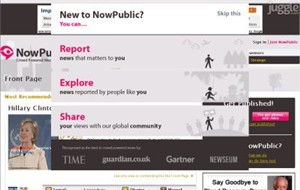 nowpublic.com