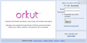 orkut.com