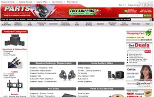 parts-express.com