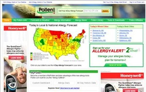 pollen.com