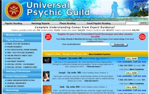 psychicguild.com