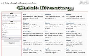 quickdirectory.biz