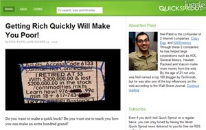 quicksprout.com