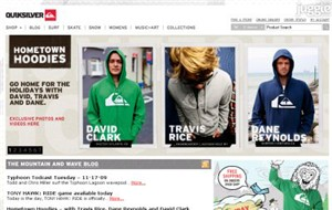 quiksilver.com