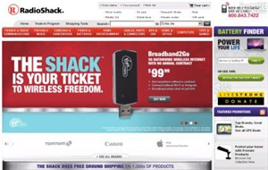 radioshack.com