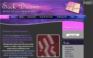 sockdreams.com
