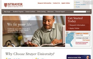 strayer.edu