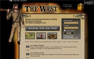 the-west.net