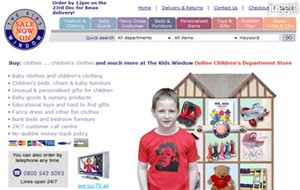 thekidswindow.co.uk