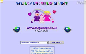 thepixiepit.co.uk