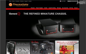 thermaltakeusa.com