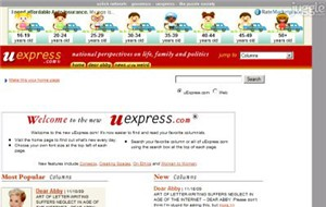 uexpress.com