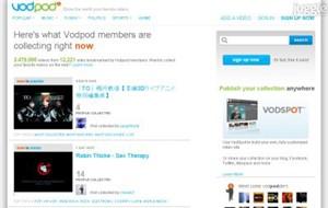 vodpod.com