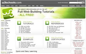 w3schools.com
