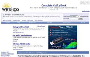 wirelessforums.org