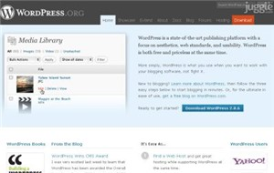 wordpress.org