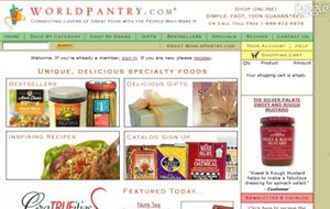 worldpantry.com