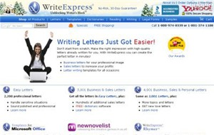 writeexpress.com