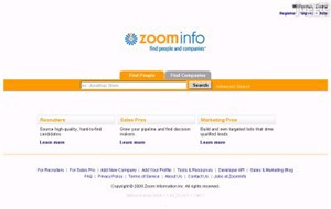 zoominfo.com