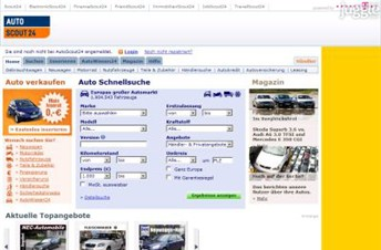 auto scout 24 de autos weblog. Black Bedroom Furniture Sets. Home Design Ideas