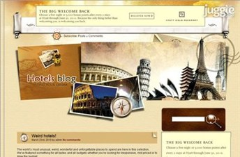 luxury-world-hotels.com Homepage Screenshot