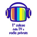 1 salone delle TV e radio private Logo