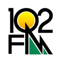 102 FM Logo