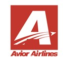 Avior Airlines Logo