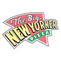 Big New Yorker Pizza Logo