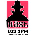 Blast Logo