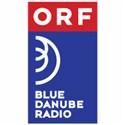 Blue Danube Radio Logo