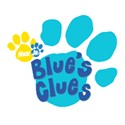 Blue&apos;s Clues Logo