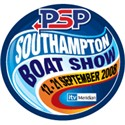 Boat Show Logo