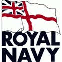 British Royal Navy Logo