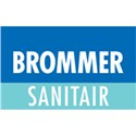 Brommer Sanitair Logo