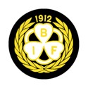 Brynas IF Logo