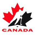Canada Hockey Association Logo