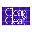 Clean &amp; Clear Logo
