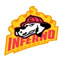 Columbia Inferno Logo