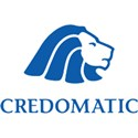 Credomatic Logo
