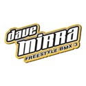 Dave Mirra FreeStyle BMX 3 Logo