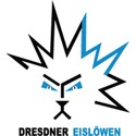 Dresdner Eislwen Logo