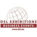 DSL Exhibitions Logo