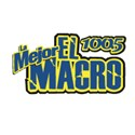 El Macro de La Mejor Logo